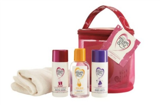 cussons gift pack pm