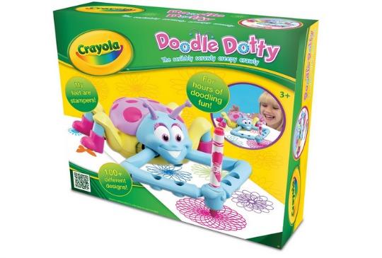 doodle dotty pm