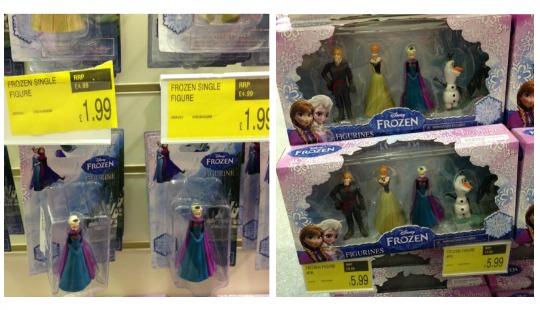 frozen b&m pm