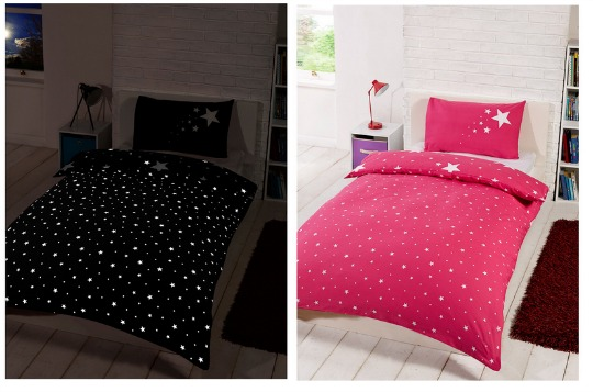 Glow In The Dark Duvet Cover Sets 163 8 99 B Amp M