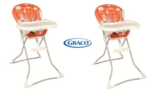 graco high chair HB pm