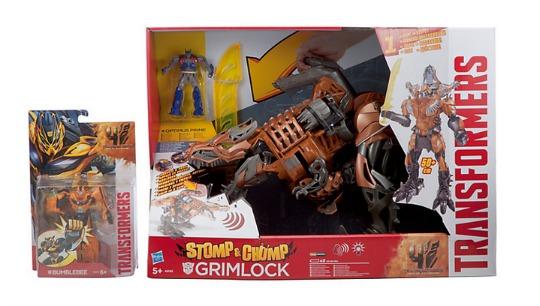 grimlock pm