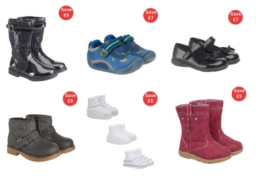 mcare footwear blog pm