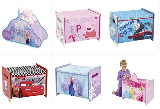 tesco toy boxes pm