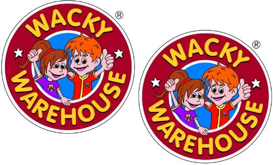 wacky warehouse