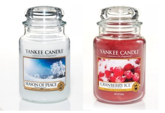 yankee candle igs pm