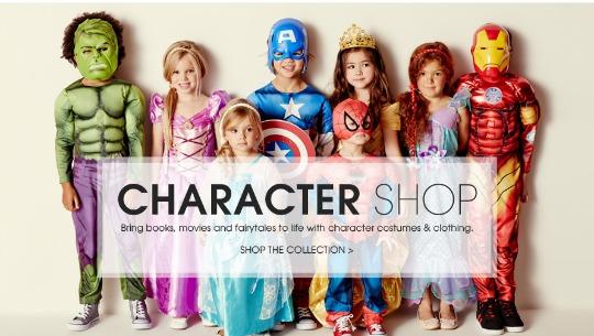 £10 costumes matalan pm