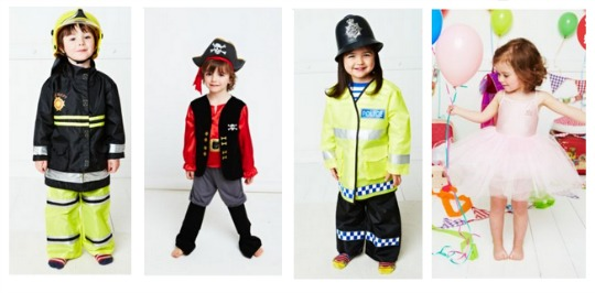 20 off elc dress up pm