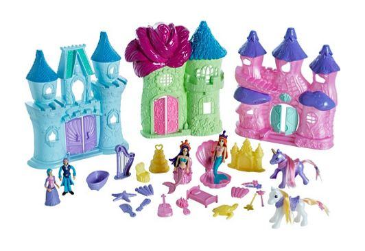Fairyland Play Set