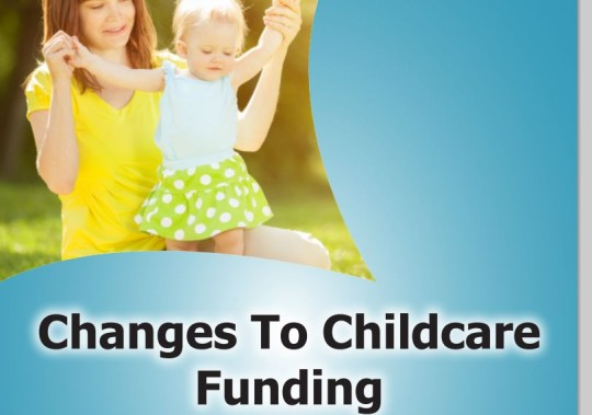 Tax-Free Childcare vs Childcare Vouchers