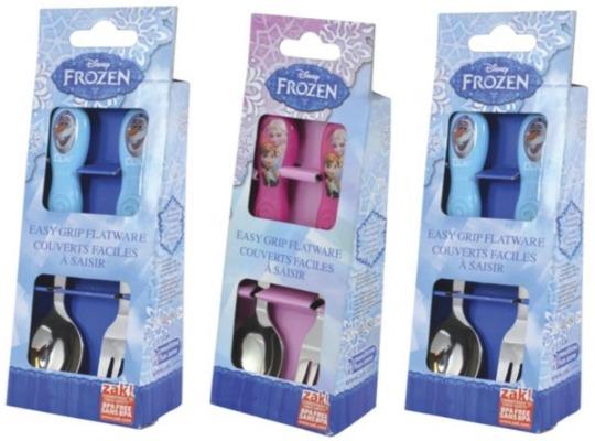 Frozen cutlery