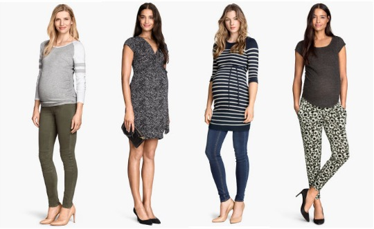 H&M maternity pm