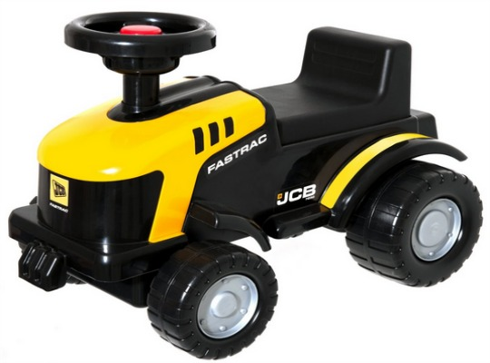 JCB Ride On