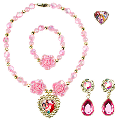 Disney Princess Accessory Set