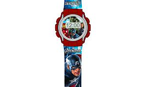 Marvel Watch