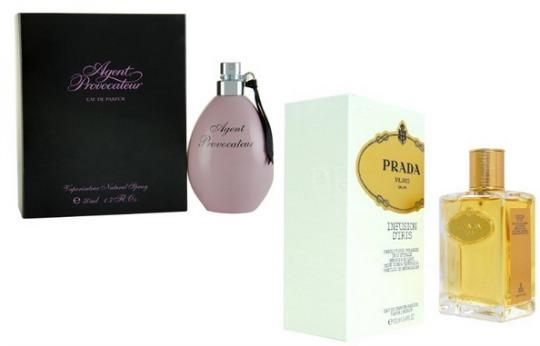 amazon perfume