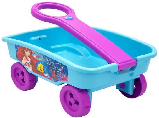 ariel wagon