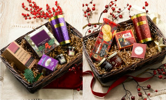 bhs hampers