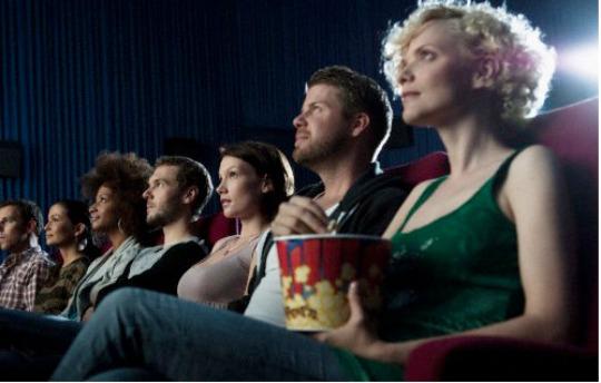 cinema audience pm