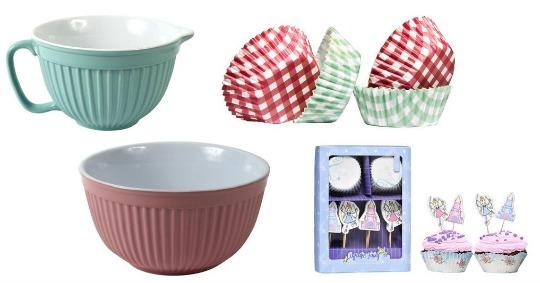 dunelm baking sale pm