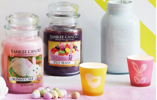 easter yankee candles pm