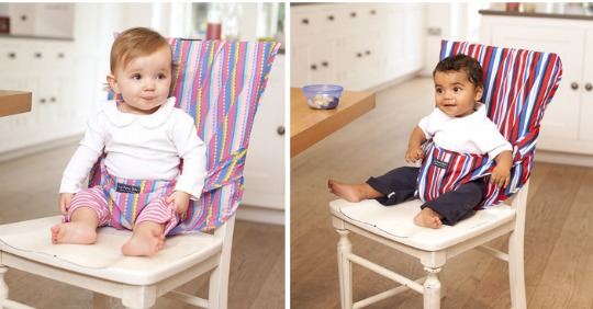 jojo pocket highchair pm