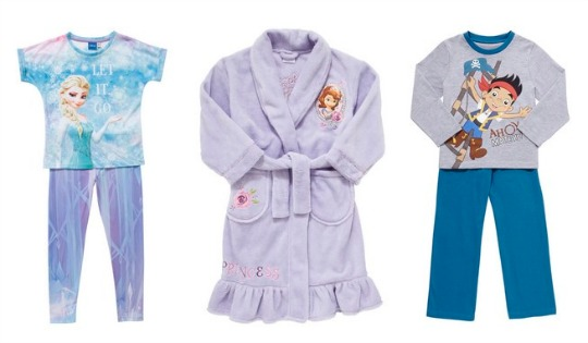 kids nightwear tesco pm