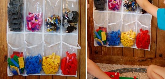 lego storage life hack pm
