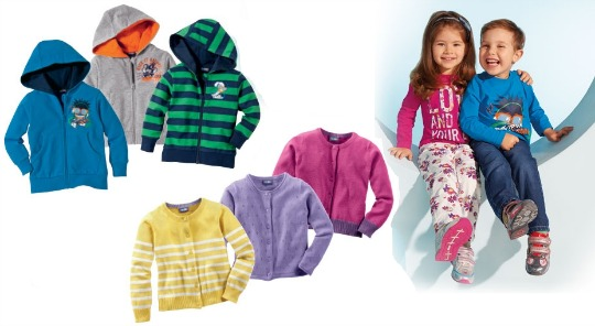 lidl kids wear 23rd feb pm
