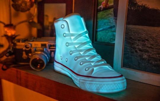 sneaker light pm