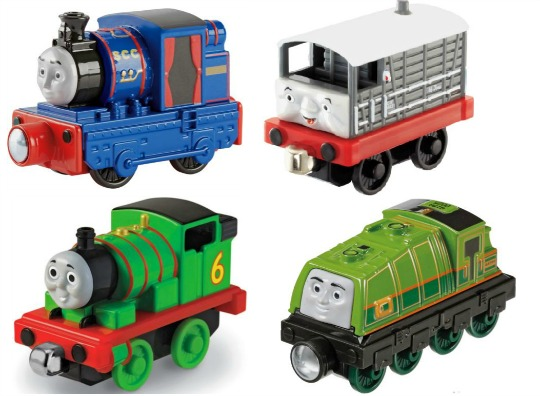 thomas 4 engine pack pm