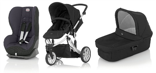 20off britax asda pm