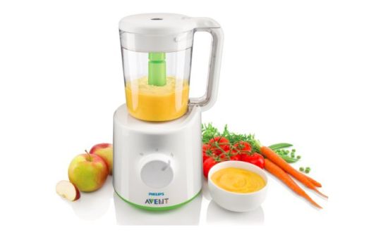Philips Avent Baby Food Steamer