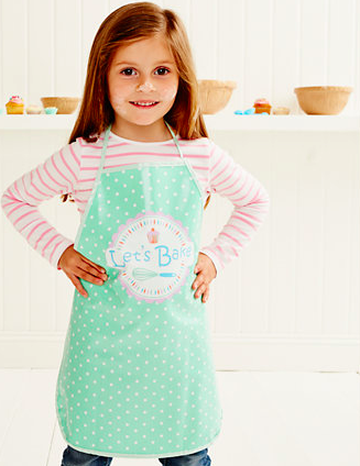 Baking and Craft Apron