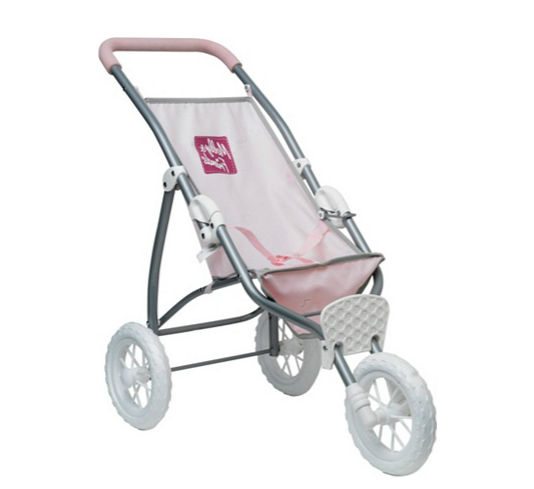 Molly & Friends Jogger Toy Buggy