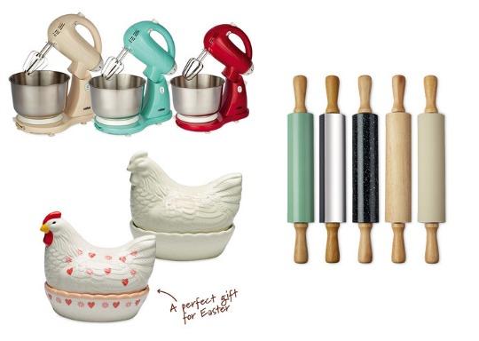 aldi baking 15th march pm