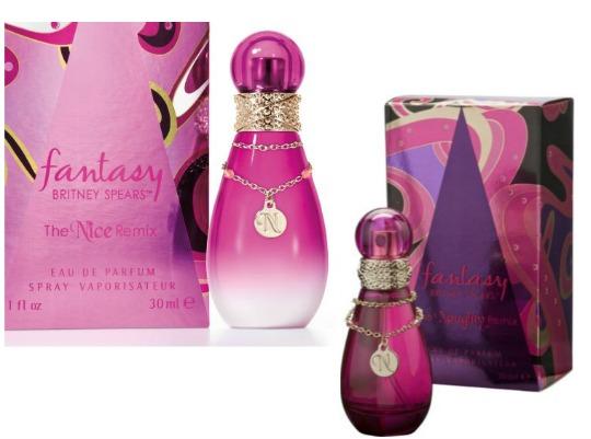 britney perfume