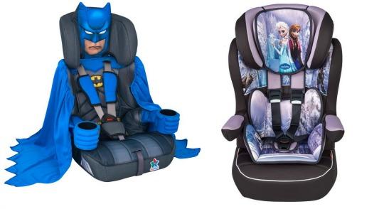 car seats smyths pm