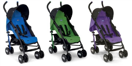 chicco stroller pm