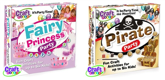 craft party kits pm