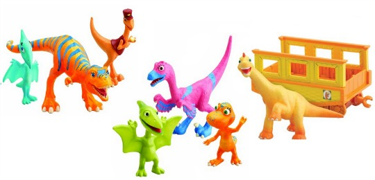 dinosaur train pm