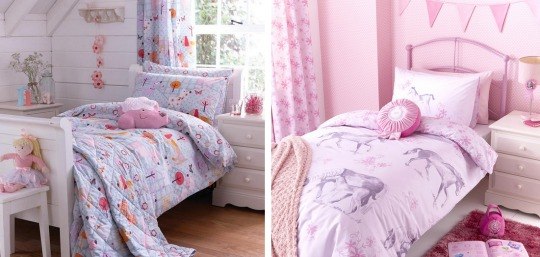 30 Off Girl S Bedlinen Collections Duvet Covers From 163 6