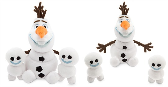 frozen fever olaf pm