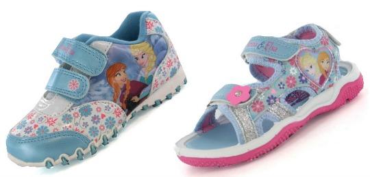 frozen kids shoe factory pm