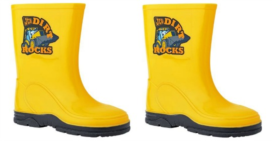 jcb wellies pm