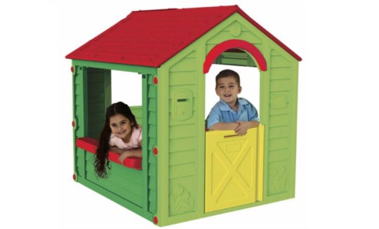 keter playhouse tesco pm