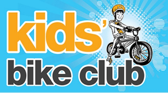 kids bike club