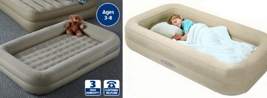 Kids Travel Bed Amp Mattress 163 19 99 Aldi From 12th March