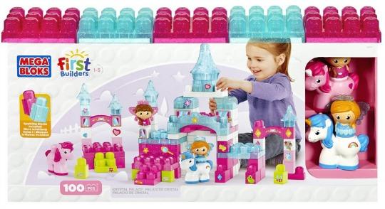 lil princess crystal palace pm