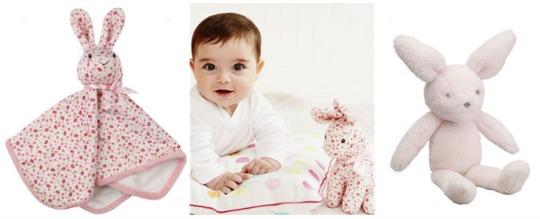 mothercare bunnies pm
